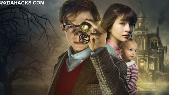 A Series Of Unfortunate Events Seasons Download