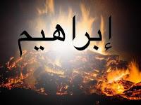 Kisah Nabi Ibrahim as Mukjizat Allah tahan dibakar api