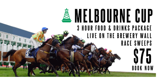 Melbourne Cup 2016 Online Tickets