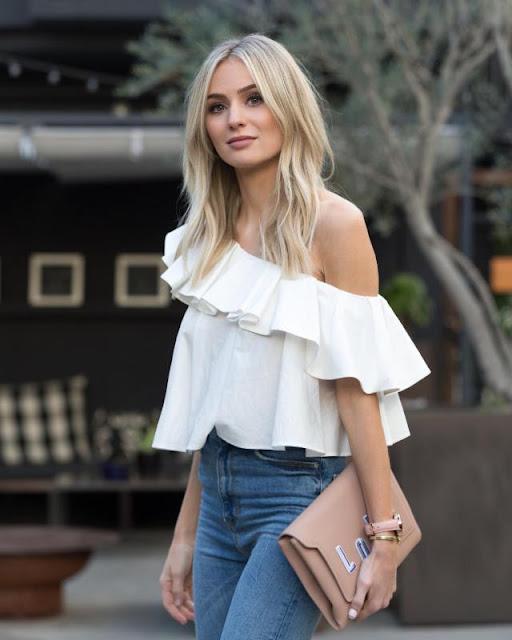 Lauren Bushnell Style