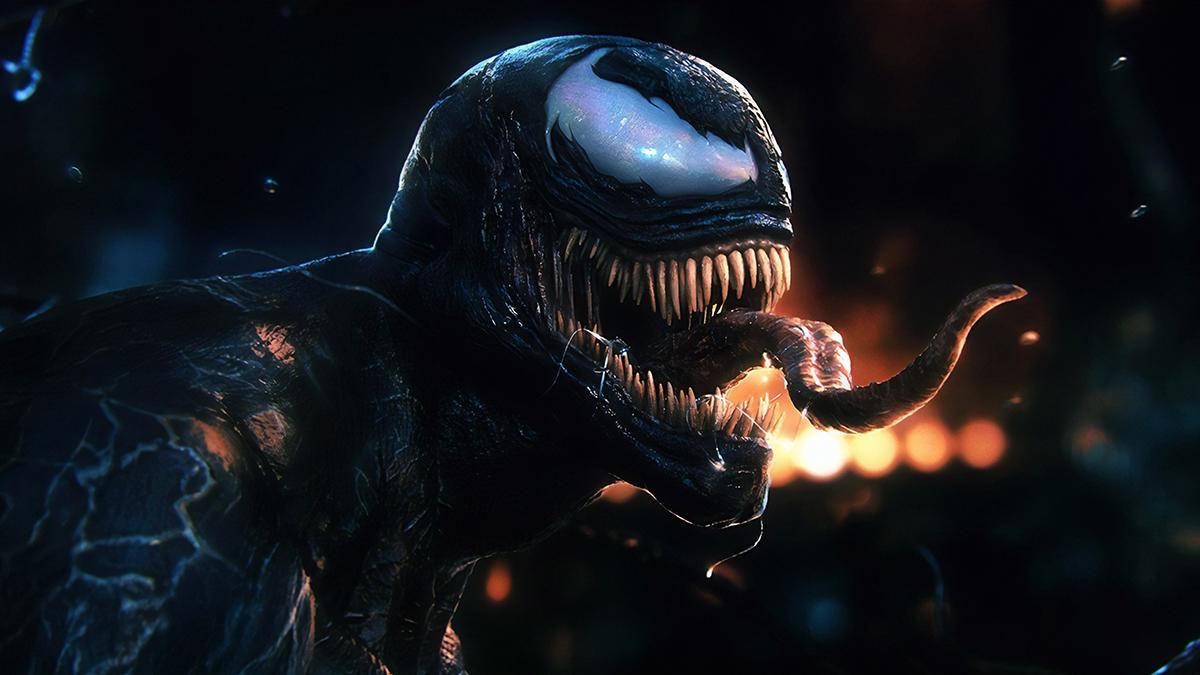 Tom Hardy confirma inicio das filmagens de Venom 2