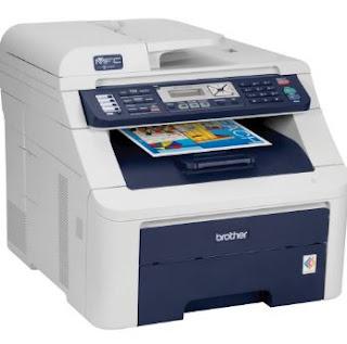Printer Laserjet dan LED