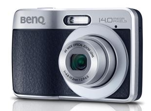 Spesifikasi Dan Harga Kamera BenQ AC100