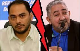 VEM CHUMBO GROSSO POR AÍ! Vereador Presidente José Carlos anuncia rompimento institucional com o Prefeito Assis Ramos!!!