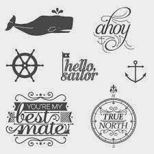 Hello, Sailor Stampin' Up!