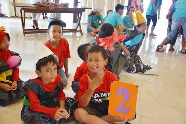 Family Gathering di Lembang Bandung