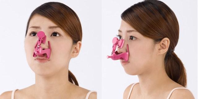 Bahaya Menggunakan Alat Pemancung Hidung yang Perlu Diketahui