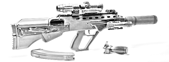 стрілецька