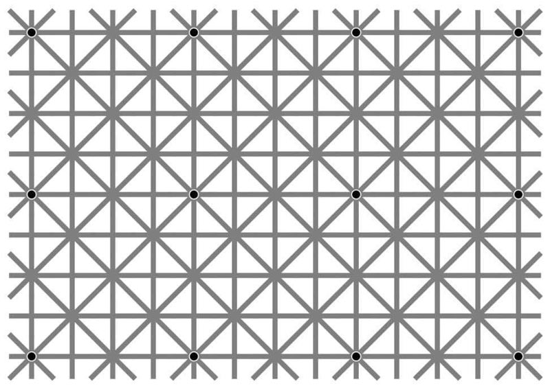 Puzzle: This image is not a GIF. Just your mind playing games