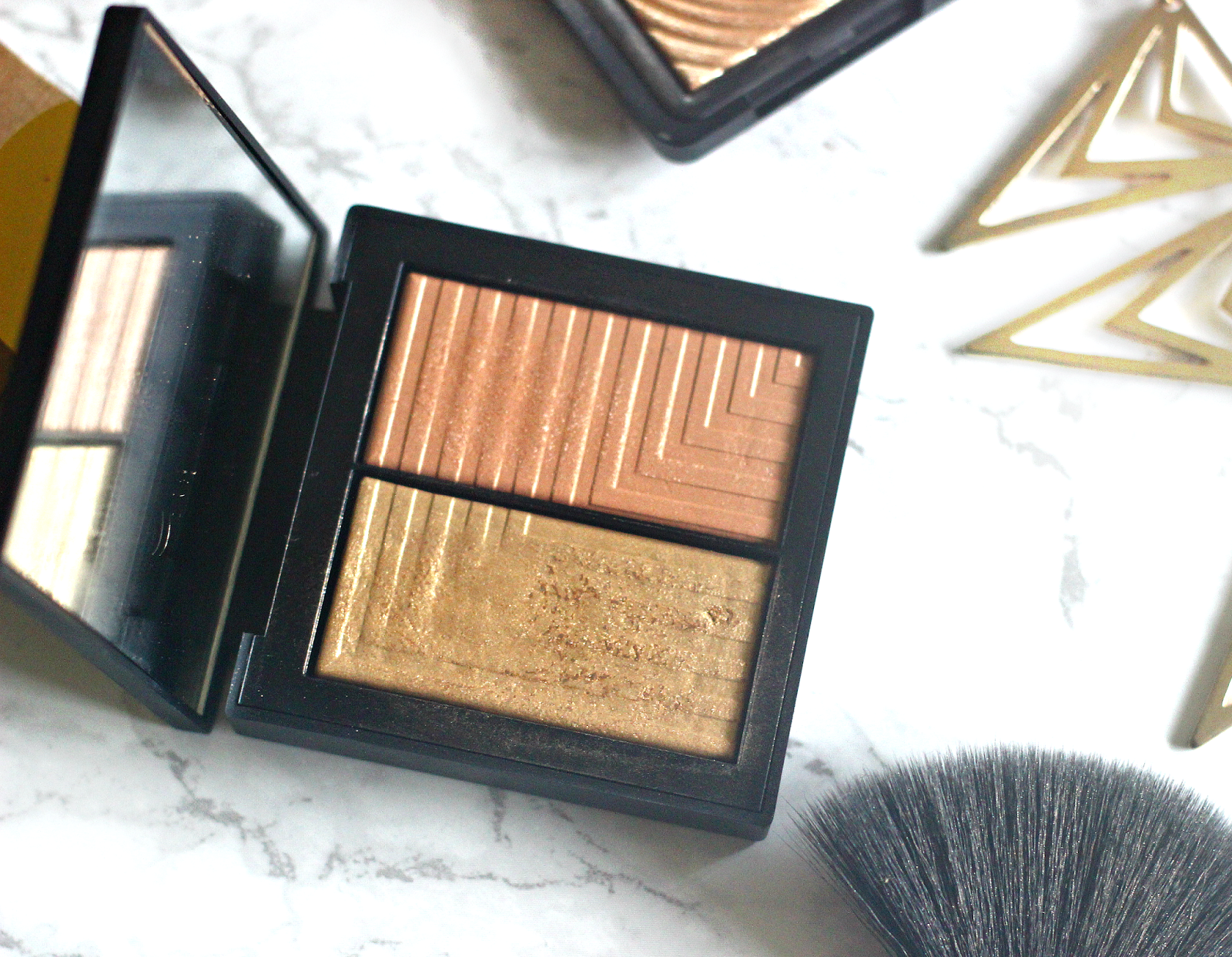 NARS dual intensity blush in jubiliation