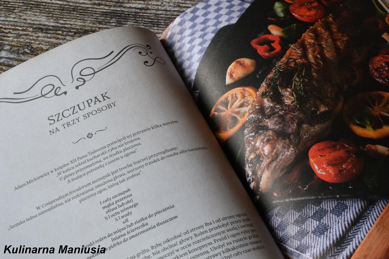 Kuchnia Staropolska Buchmann