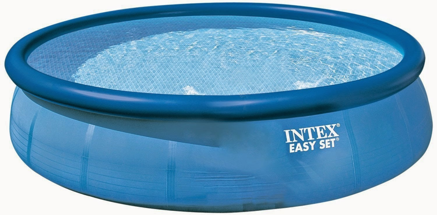 Pools By Design Reviews featured image Pools Reviews Blue Lagoon 12in Round Cheap Big Swimming Pools