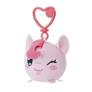 My Little Pony: The Movie Pinkie Pie Clip Plush