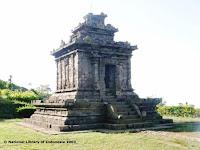 Sejarah Candi Gedong Songo Semarang - Candi Gedong I