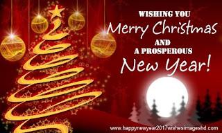 2017 Happy new year Happy Santa Xmas