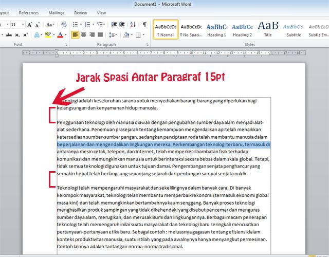 Jarak-Spasi-Antar-Paragraf-15pt