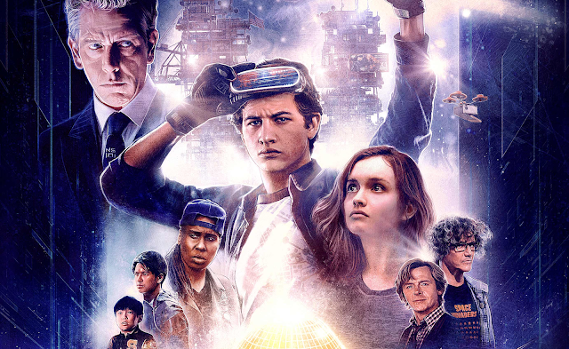 ready player one, soundtrack ready player one, bande originale film ready player one, spielberg, duran duran spielberg, duran duran ready player one, music ready player one, pop culture