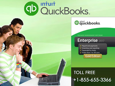 QuickBooks Support Solutions are well defined