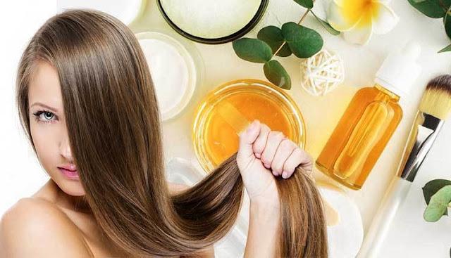 افضل الوصفات لمنع تساقط الشعر