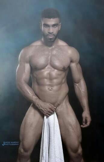 Stars Trevante Rhodes Nude Pics