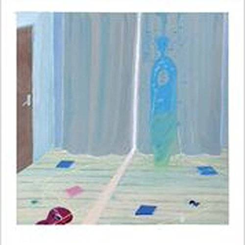 [Album] ゆだち – 夜の舟は白く折りたたまれて (2015.11.04/MP3/RAR)