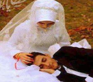 Hilangkan 4 Sifat Ini Agar Pernikahan Mendapat Barokah