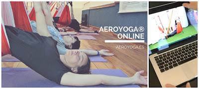 hamac yoga