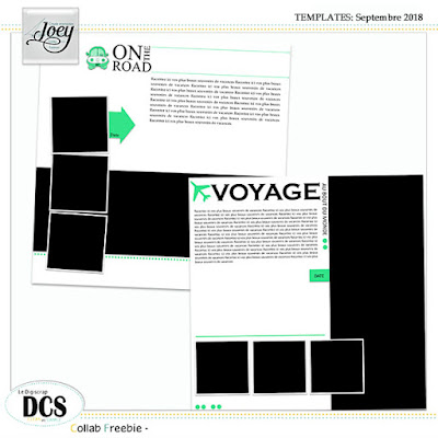 DCS Collab Templates de Septembre