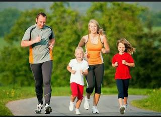 Tips dan cara menjaga kesehatan tubuh Agar Sehat dan Bugar