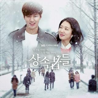OST Drama Korea The Heirs