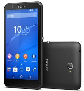 Sony Xperia E4 E2115