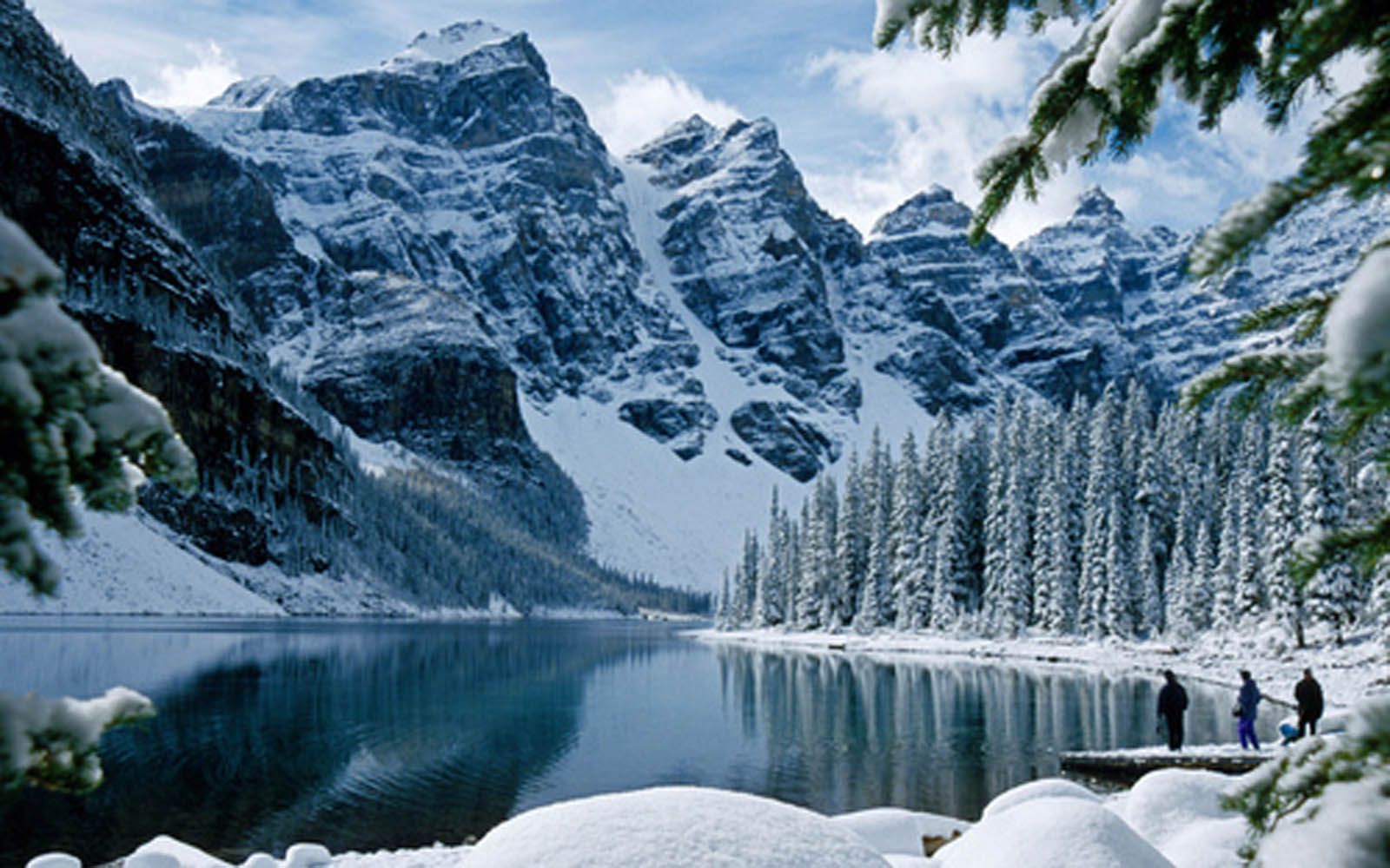 Broken Heart Quotes Wallpapers Free Download Moraine Lake Wallpapers Hd Wallpapers