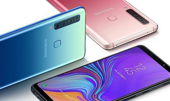 Samsung Galaxy A10, A30, and A50 full specifications leak out