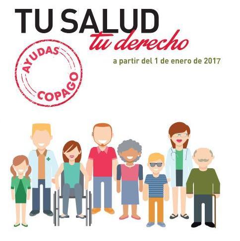 Subvencion Copago - Comunidad Valenciana