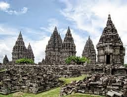 Runtuhnya Kerajaan Hindu-Buddha di Indonesia