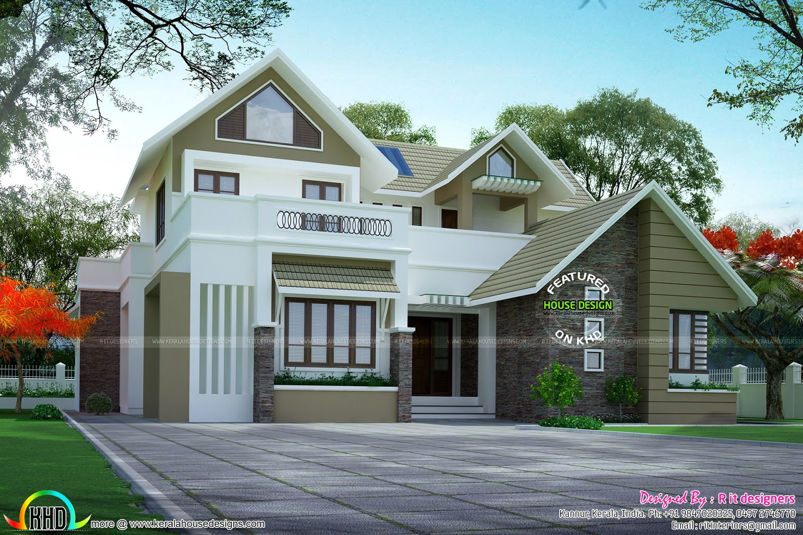 Brilliant Beautiful House Image Largest Home Design Picture Inspirations Pitcheantrous