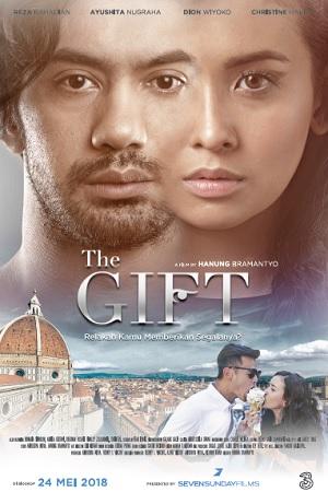 Film The Gift 2018 Bioskop