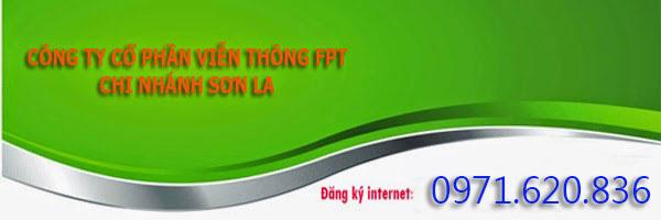 Đăng Ký Internet FPT Huyện Mai Sơn