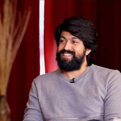Yash Kannada Actor Wiki