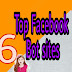 Top Facebook bot sites 2017 reaction stylish and manual
