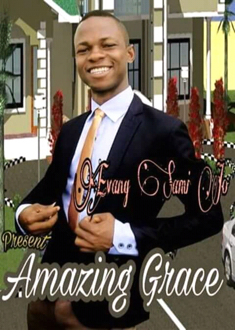 Gospel Music: Evang Sami Jo _ Amazing Grace