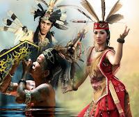 Keunikan-Sejarah-budaya-adat-istiadat-Suku-Dayak-berasal-dari-Daerah-Kalimantan