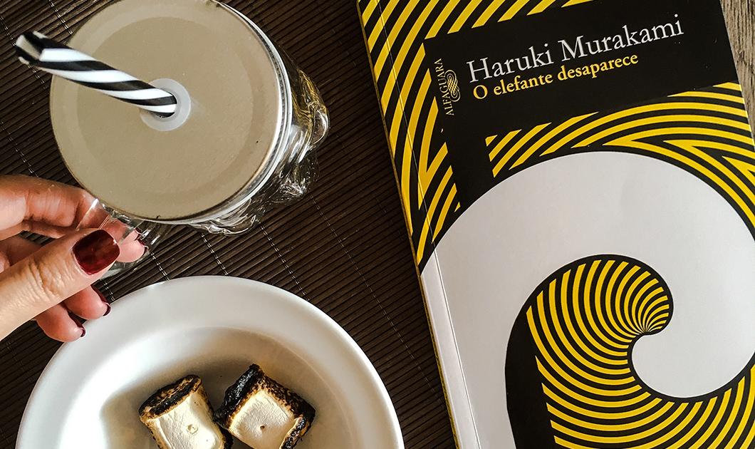 Livro O Elefante Desaparece: Haruki Murakami desafia os limites da realidade em coletânea de contos | Resenha