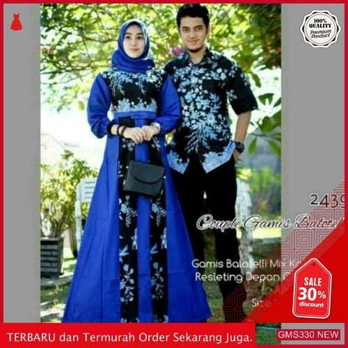 GMS330 TJWR331M59 Maura Couple Sania Ruffle Batik Dropship SK1136381394