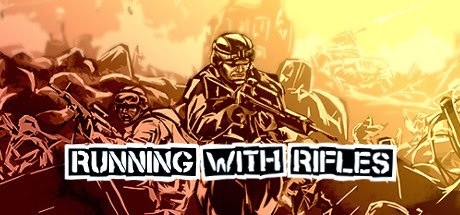 Running With Rifles Full PC | MEGA
