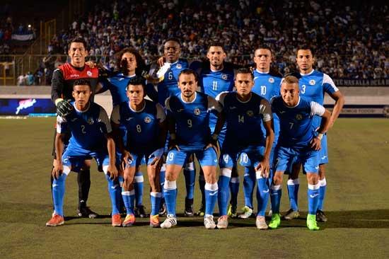 Selección Nicaragüense de Futbol podría tener amistoso ante Bolivia