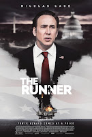 Trailer: Nicolas Cage in 'The Runner'