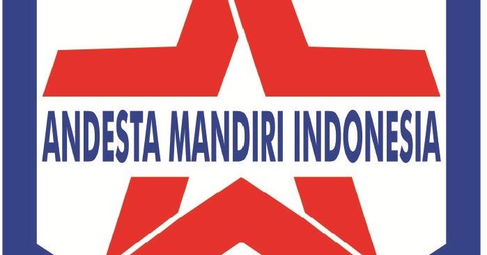 Lowongan Kerja Cleaning Service PT. ANDESTA MANDIRI INDONESIA