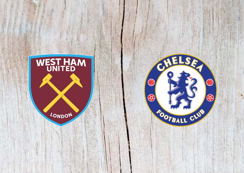 West Ham vs Chelsea Full Match & Highlights 23 September 2018
