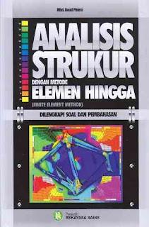 ANALISIS STRUKTUR DENGAN METODE ELEMEN HINGGA